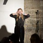 Literatur performen // Spoken Word: Performed – by beerenstark