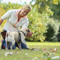 Kathrin – Hundetrainerin by beerenstark