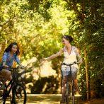 Die Cityjungle – Radtour by beerenstark / ab durch die vielfältigen Grätzeln im 2.Bezirk