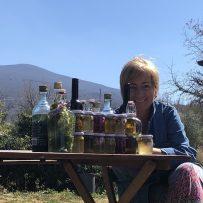 Christina – Kräuterexpertin by beerenstark